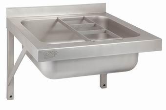Bucket Sinks