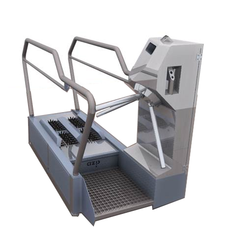 Hygienic and washing appliances, turnstiles