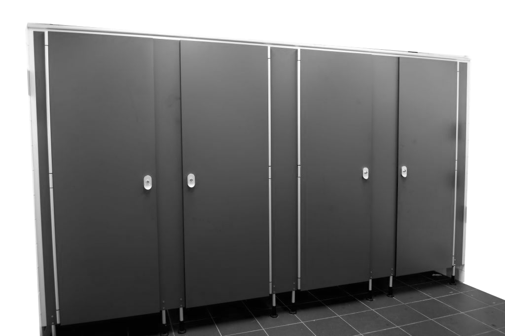 Cubicle systems by KUPAN
